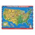 Melissa & Doug® United States of America Sound Puzzle