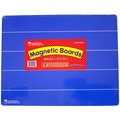 Learning Resources® Magnetic Boards, 9 1/2in. x 11in.