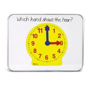 Learning Resources® 13 Magnetic Big Time™ Learning Clock, Grades PreK+