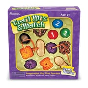 Learning Resources® Smart Snacks® Trail Mix & Match™ Manipulatives