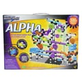 Learning Journey Thech Series 400 Piece Techno Gears Marble Mania Alpha Set