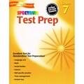 Carson Dellosa® Spectrum Math Workbook, Grades 7