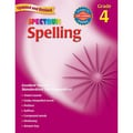 Carson Dellosa® in.Spectrum®: Spellingin. Grade 4 Workbook, Language Arts