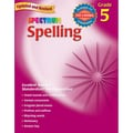 Carson Dellosa® in.Spectrum®: Spellingin. Grade 5 Workbook, Language Arts