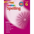 Carson Dellosa® in.Spectrum®: Spellingin. Grade 6 Workbook, Language Arts