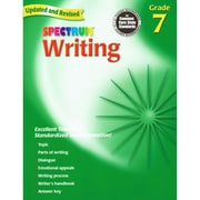 Carson Dellosa® Spectrum® Writing Workbook, Grades 7