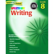 Carson Dellosa® Spectrum® Writing Workbook, Grades 8