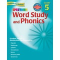 Carson Dellosa® in.Word Study and Phonicsin. Workbook, Language Arts/Reading
