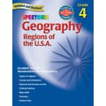 Carson Dellosa® Regions of the USA Spectrum Geography Workbook
