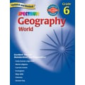 Carson Dellosa® World Spectrum Geography Workbook