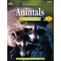 Milliken Publishing Company® in.Discover: Animalsin. Reproducible Book, Grades 4 - 6