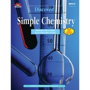 """Milliken Publishing Company® """"Discover: Simple Chemistry"""" Reproducible Book, Grades 4 - 6"""