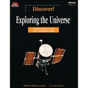 "Milliken Publishing Company® ""Discover: Exploring The Universe"" Reproducible Book, Grades 4 - 6"