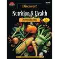 Milliken Publishing Company® in.Discover: Nutrition and Healthin. Reproducible Book, Grades 4 - 6