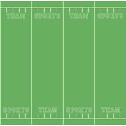 "Pacon® Fadeless® 48"" x 12' Ultra Fade-Resistant Paper, Team Sports"