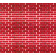 Pacon® Fadeless® 48 x 12' Ultra Fade-Resistant Paper, Tu-Tone™ Brick