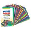"Pacon® 12"" x 18"" Fadeless Designer Art Paper, Assorted, 100 Sheets"