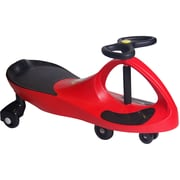 PlaSmart PlasmaCar® Ride-On Toy, Red