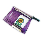 Purple Cows® 12 2-In-1 Craft Combo Trimmer