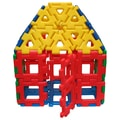 Giant Polydron® 72 Piece House Builder Set