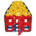 Giant Polydron® 72 Piece House Builder Set