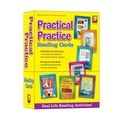 Remedia® Practical Practice Reading Cards, Language Arts/Reading