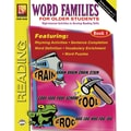 Remedia® in.Book 1: Word Families For Older Studentsin. Book, Language Arts/Reading