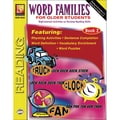 Remedia® in.Book 2: Word Families For Older Studentsin. Book, Language Arts/Reading