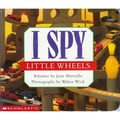 Scholastic® in.I Spy™ Little Wheelsin. Board Book, Language Arts/Reading