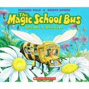 "Scholastic® ""The Magic School Bus® Inside a Beehive"" Book"