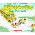Scholastic® in.The Magic School Bus® at the Waterworksin. Book
