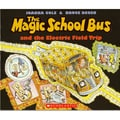 Scholastic® in.The Magic School Bus® and the Electric Field Tripin. Book