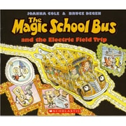 "Scholastic® ""The Magic School Bus® and the Electric Field Trip"" Book"