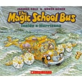 Scholastic® in.The Magic School Bus® Inside a Hurricanein. Book