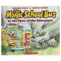 Scholastic® in.The Magic School Bus® in the Time of the Dinosaursin. Book