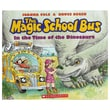 """Scholastic® """"The Magic School Bus® in the Time of the Dinosaurs"""" Book"""