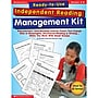 Scholastic® Ready-To-Use Independent Reading Management Kit