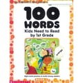 Scholastic® in.100 Words: Kids Need to Read by 1st Gradein. Book, Language Arts/Reading