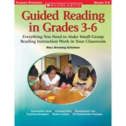 "Scholastic® ""Guided Reading"" Book, Language Arts/Reading"