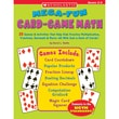 Scholastic® Mega Fun Math Card Game, Grades 3 - 5