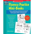 Scholastic® in.Best Practices in Action: Fluency Practice Mini Booksin. Book