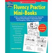 "Scholastic® ""Best Practices in Action: Fluency Practice Mini Books"" Book"