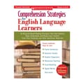 Scholastic® in.Comprehension Strategies For English Language Learnersin. Book, Language Arts/Reading