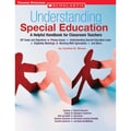 Scholastic® Understanding Special Education Resource Book, Grades K - 8