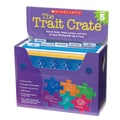 Scholastic® The Trait Crate® Professional Book, Grades 5