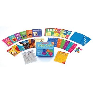 Scholastic® The Trait Crate® Professional Book, Grades 3