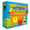Scholastic® BIGGIE Patterns With a Purpose Boxed Set, Grades PreK - 2