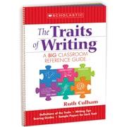 Scholastic® The Traits of Writing: A Big Classroom.... Flip Chart, Language Arts