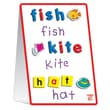 Scholastic® Teaching Resources Little Red Tool Box Magnetic Tabletop Learning Easel