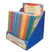 "Scholastic® Spotlight On ""Literary Elements"" Boxed Set"
